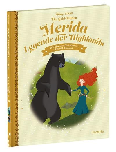 Disney Die Gold-Edition – Ausgabe 021