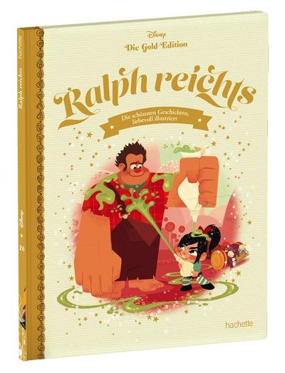 Disney Die Gold-Edition – Ausgabe 026
