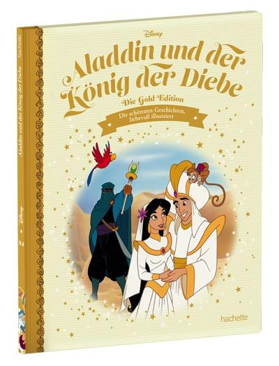 Disney Die Gold-Edition – Ausgabe 084