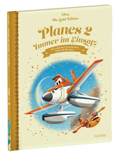 Disney Die Gold-Edition – Ausgabe 050