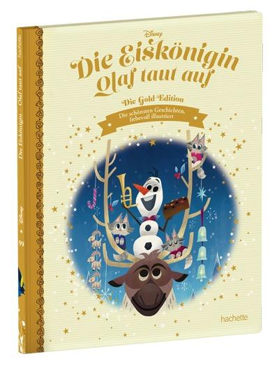 Disney Die Gold-Edition – Ausgabe 099