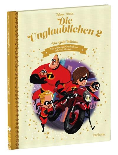 Disney Die Gold-Edition – Ausgabe 101