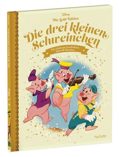 Disney Die Gold-Edition – Ausgabe 014
