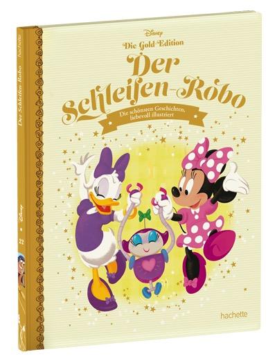 Disney Die Gold-Edition – Ausgabe 022
