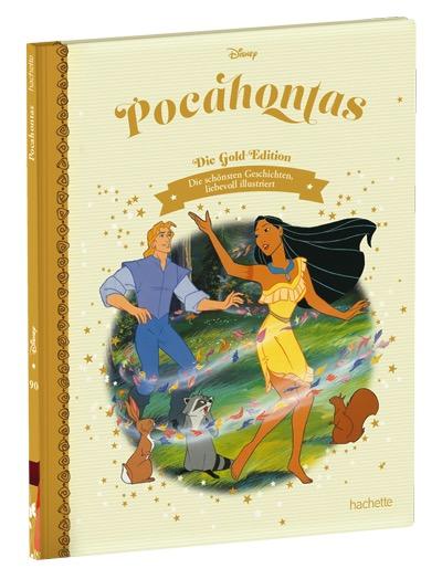 Disney Die Gold-Edition – Ausgabe 090