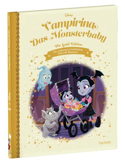 Disney Die Gold-Edition – Ausgabe 140