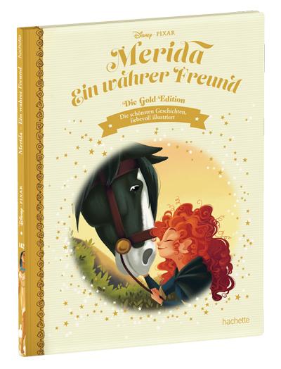 Disney Die Gold-Edition – Ausgabe 142