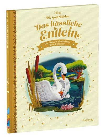 Disney Die Gold-Edition – Ausgabe 061