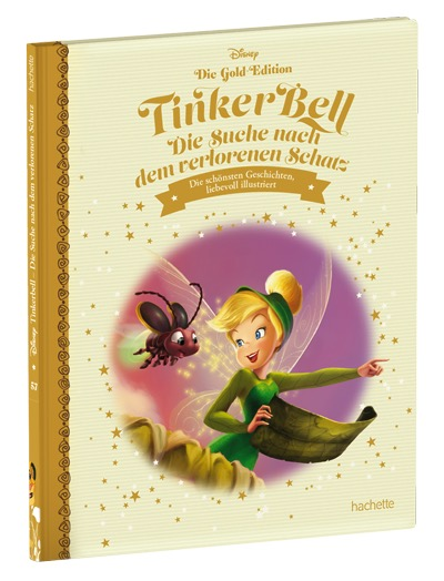 Disney Die Gold-Edition – Ausgabe 057