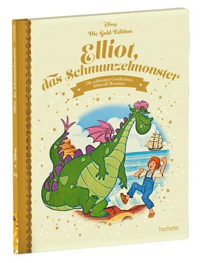 Disney Die Gold-Edition – Ausgabe 056