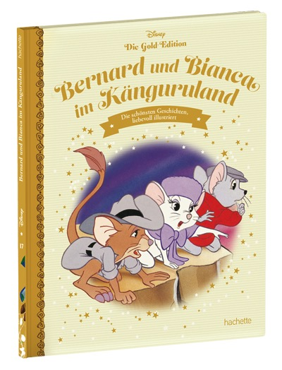 Disney Die Gold-Edition – Ausgabe 017