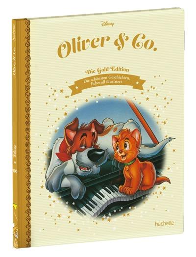 Disney Die Gold-Edition – Ausgabe 100